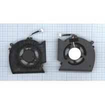 Вентилятор (кулер) для ноутбука Samsung R523 R525 R528 R530 R540 R580