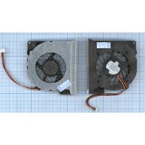 Вентилятор (кулер) для ноутбука Samsung R58 R60