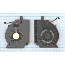 Вентилятор (кулер) для ноутбука Samsung RF510 RF511 RF710 RF711 RF712