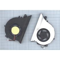 Вентилятор (кулер) для ноутбука Samsung SF410 QX410 QX411QX412 QX510 SF510 QX510 QX310