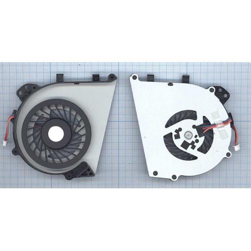 Вентилятор (кулер) для ноутбука Sony Vaio SVE14 SVE14A SVE141