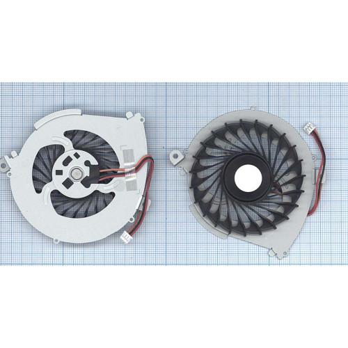Вентилятор (кулер) для ноутбука Sony Vaio SVF14 SVF143 SVF143A
