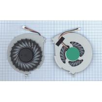 Вентилятор (кулер) для ноутбука Sony Vaio SVF14 SVF142 SVF14E