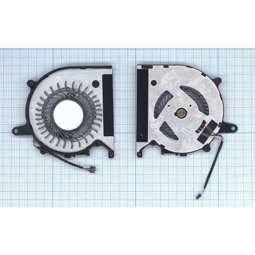 Вентилятор (кулер) для ноутбука Sony Vaio Pro13 SVP13 SVP132