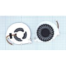 Вентилятор (кулер) для ноутбука Sony Vaio SVF15 SVF152 SVF152A29M UDQF2ZR78CQU