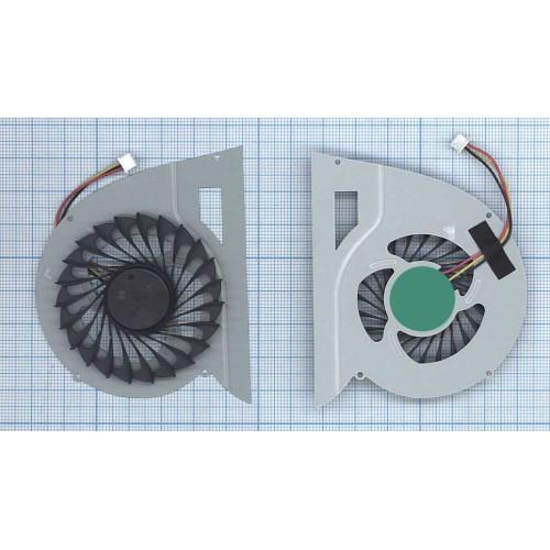 Вентилятор (кулер) для ноутбука Sony Vaio SVF14A SVF15A Fit15