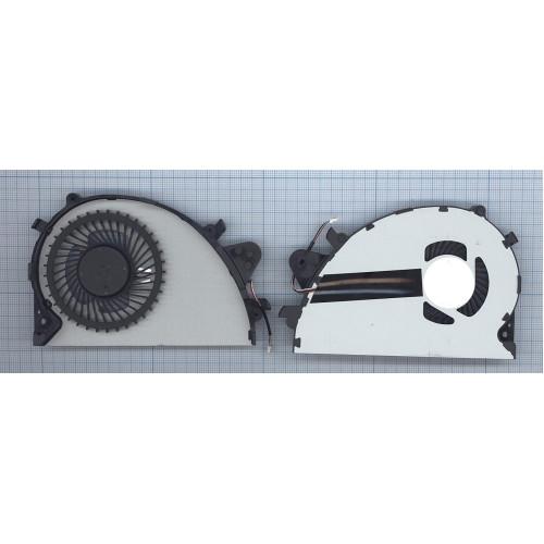 Вентилятор (кулер) для ноутбука Sony Vaio SVS15 SVS151 SVS1511