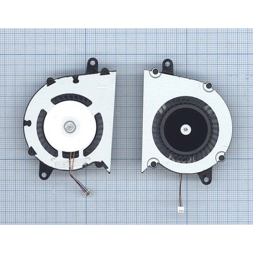 Вентилятор (кулер) для ноутбука Sony Vaio tap11 SVT112 SVT11217 SVT11218 SVT11227