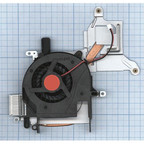 Система охлаждения для ноутбука Sony Vaio VGN-SZ110
