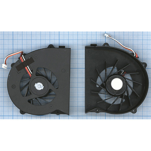 Вентилятор (кулер) для ноутбука Sony Vaio VPC-F VPC-F1 VPC-F11 VER-1