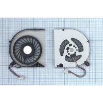 Вентилятор (кулер) для ноутбука Sony Vaio VPC-Y115 VPC-Y216