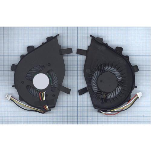 Вентилятор (кулер) для ноутбука Sony Vaio VPC-Z1 VPC-Z11