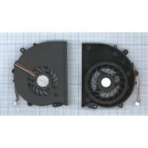 Вентилятор (кулер) для ноутбука Sony Vaio VGN-AW