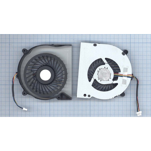 Вентилятор (кулер) для ноутбука Sony Vaio VPC-EL VPC-EH series VER-2 (Panasonic)