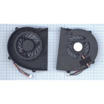 Вентилятор (кулер) для ноутбука Sony Vaio VPC-F VPC-F1 VPC-F11 VER-2