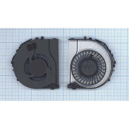Вентилятор (кулер) для ноутбука Thunderobot 911-E1 S1 911-T1 911-S2 911 ver.2
