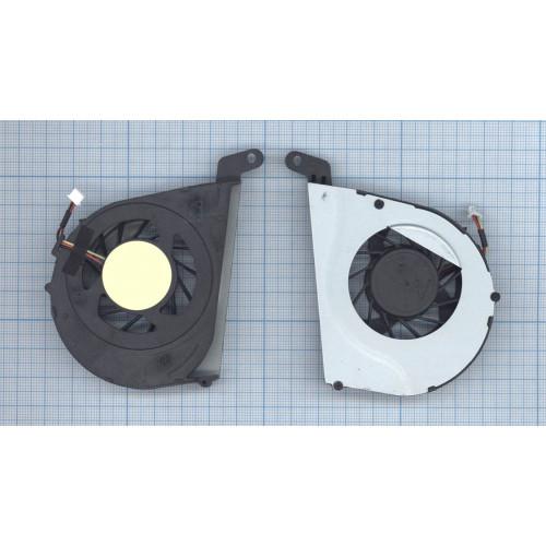 Вентилятор (кулер) для ноутбука Toshiba Dynabook T451 Toshiba Satellite L750 L755 VER-2