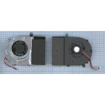 Вентилятор (кулер) для ноутбука Toshiba F40 F45    4400045