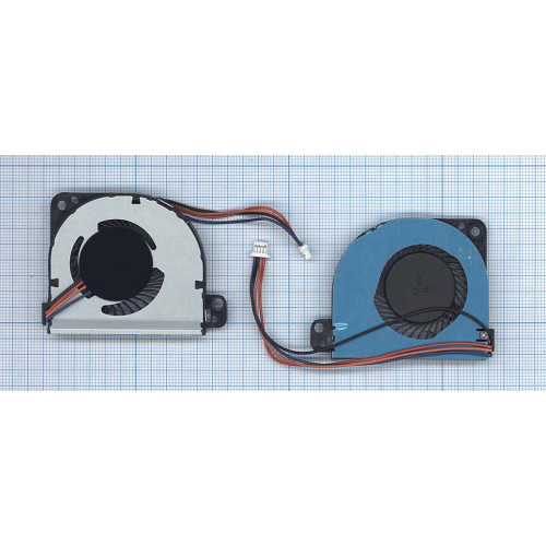 Вентилятор (кулер) для ноутбука Toshiba Portege Z830 Z835 Z930 Z935