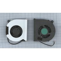 Вентилятор (кулер) для ноутбука Toshiba Qosimio X500 X505 VER-2