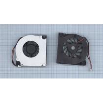 Вентилятор (кулер) для ноутбука Toshiba Qosmio E10 E15 F10 f15 G10 G15 G20 G25