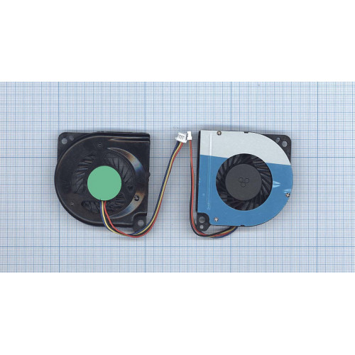 Вентилятор (кулер) для ноутбука Toshiba R700 R705 R830 R835
