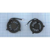 Вентилятор (кулер) для ноутбука Toshiba Satellite M300 M301 M302 M305 M306 M307 M308   4400301