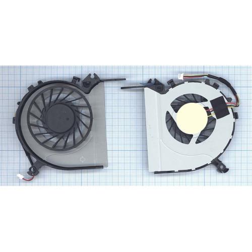 Вентилятор (кулер) для ноутбука Toshiba Satellite C40 C40-A