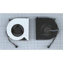 Вентилятор (кулер) для ноутбука Toshiba Satellite C850 C855 C870 C875 L850 L870 L875 (4 pin)
