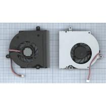 Вентилятор (кулер) для ноутбука Toshiba Satellite A300 A305 L300 L305 VER-2