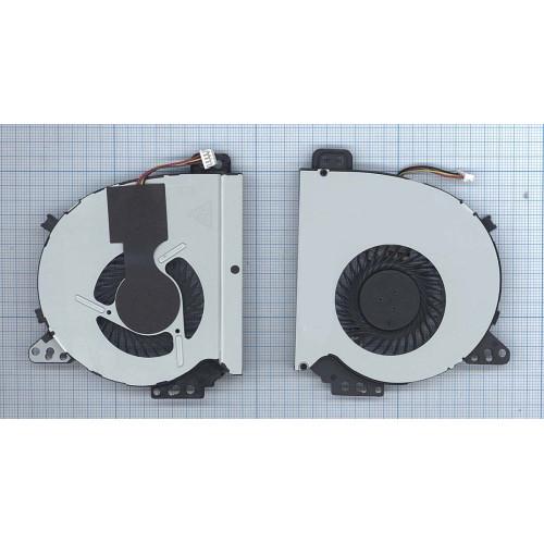 Вентилятор (кулер) для ноутбука Toshiba Satellite L40-A L40D-A L40T-A