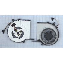 Вентилятор (кулер) для ноутбука Toshiba Satellite L50-C L55-C P50-C S55-C