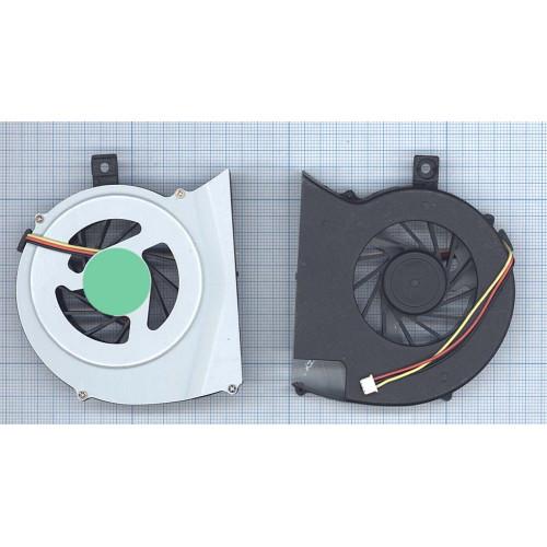Вентилятор (кулер) для ноутбука Toshiba Satellite L700 L740 L745