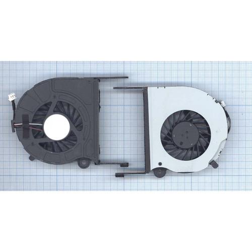 Вентилятор (кулер) для ноутбука Toshiba Satellite L730 L735 L750