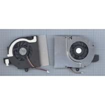 Вентилятор (кулер) для ноутбука Toshiba Satellite M200 M203