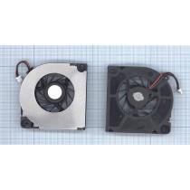 Вентилятор (кулер) для ноутбука Toshiba A10 A50 E10 M2 M3 M10 M30 S100 VER-3