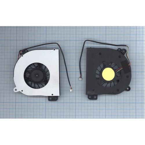 Вентилятор (кулер) для ноутбука Toshiba Satellite P200 P200D P205 P205D X205 X205D VER-2
