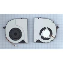 Вентилятор (кулер) для ноутбука Toshiba Satellite L50 P50 S50 S55 (3 pin)