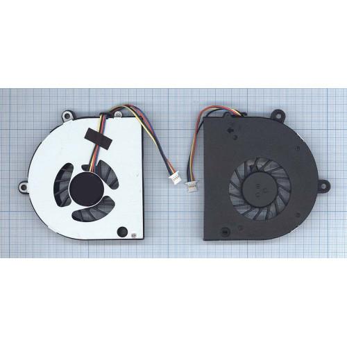 Вентилятор (кулер) для ноутбука Toshiba Satellite P850 P850D P855 P855D