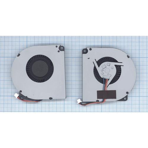 Вентилятор (кулер) для ноутбука Toshiba Satellite R850