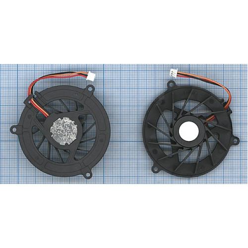 Вентилятор (кулер) для ноутбука Toshiba Satellite U300 U305
