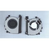 Вентилятор (кулер) для ноутбука Toshiba Satellite U840 U845