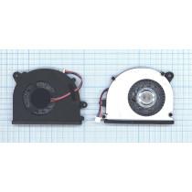 Вентилятор (кулер) для ноутбука Toshiba Satellite Ultrabook U920 U920T U925T