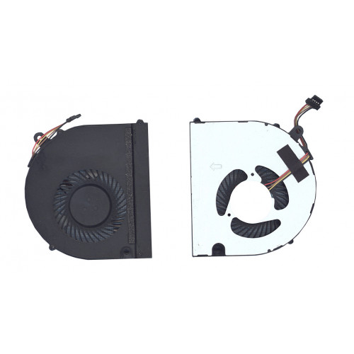 Вентилятор (кулер) для ноутбука Acer Aspire R7 R7-571 R7-571G R7-572 R7-572G CPU