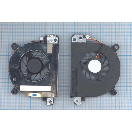 Вентилятор (кулер) для ноутбука Toshiba Satellite M100 M105 Tecra A6