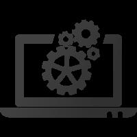 Петли для ноутбука Acer Aspire A515-51