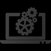 Аккумулятор для HP Chromebook 14 (BO03-3S1P) 11,55V 3000mAh REPLACEMENT черная